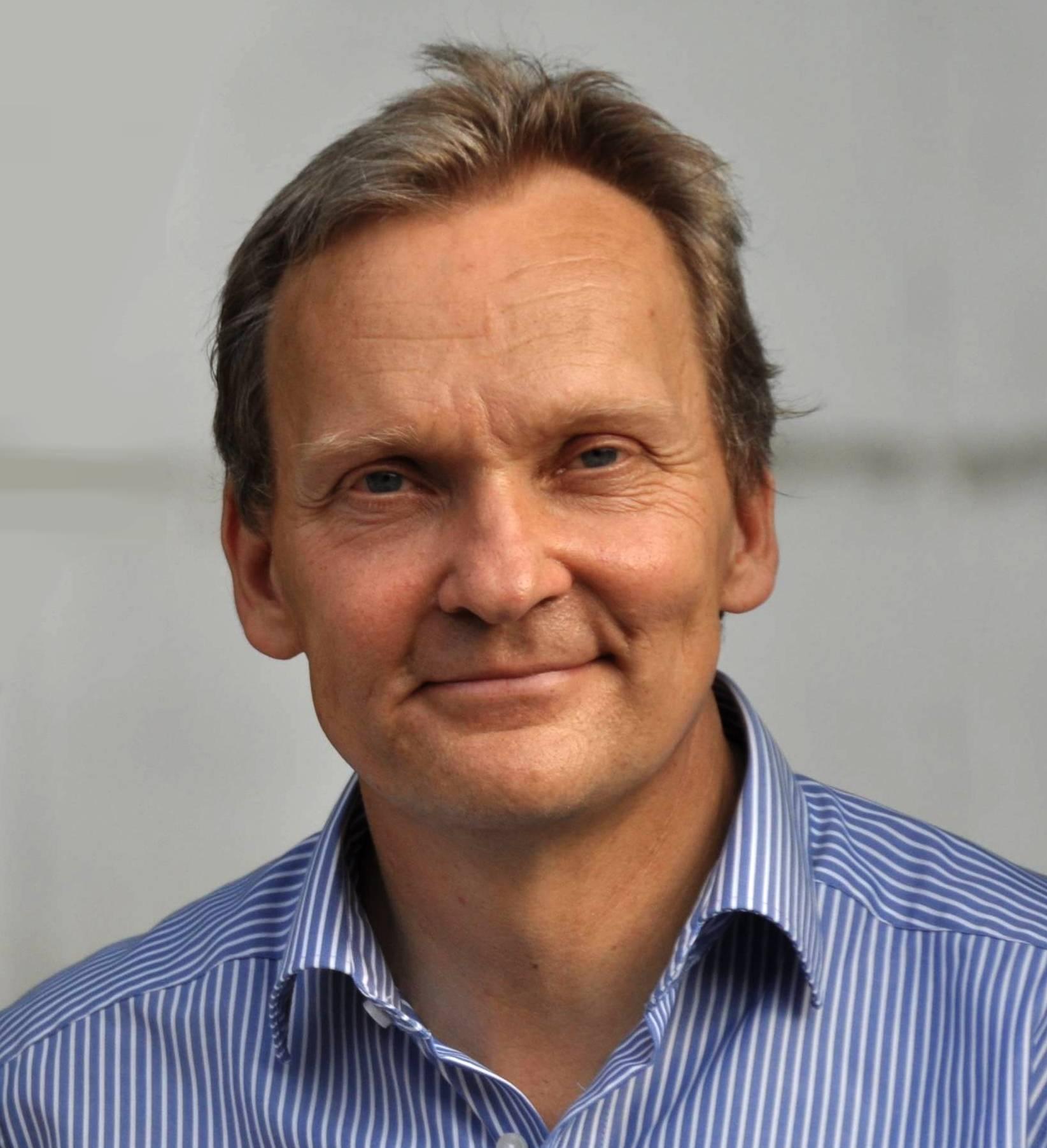 Stephan Laage-Witt