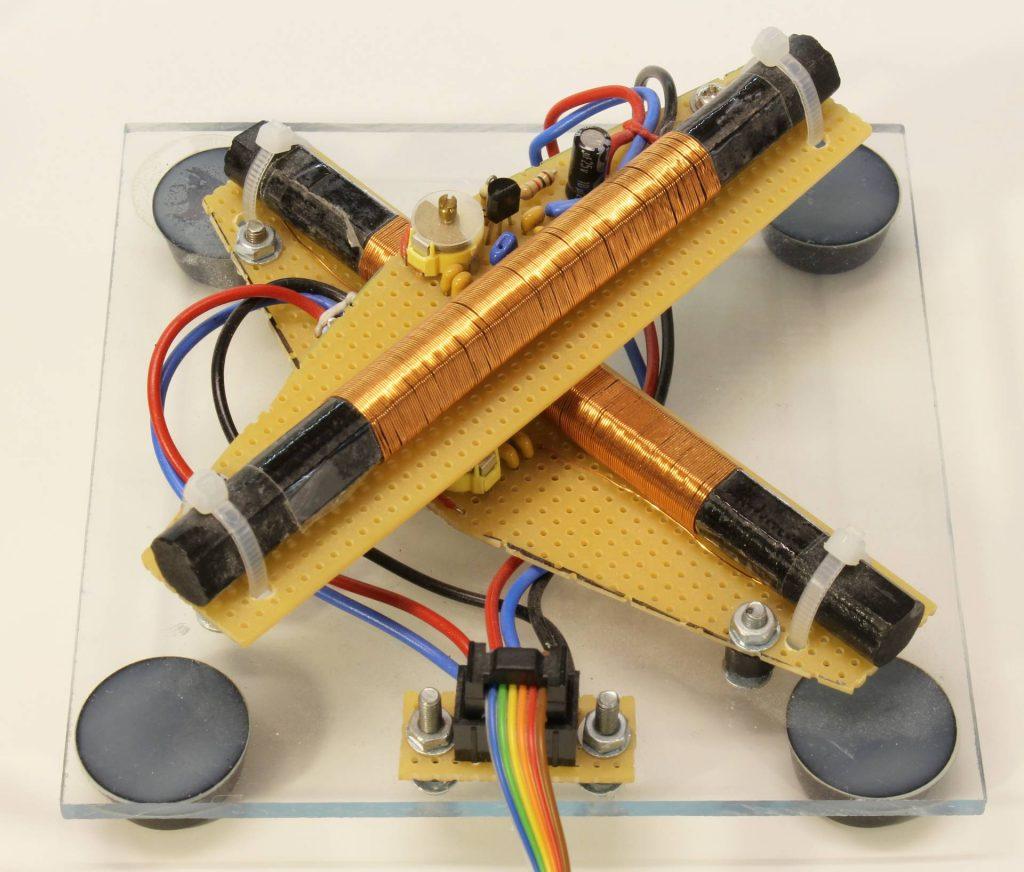 Gewitter Monitor Antenne-Modul